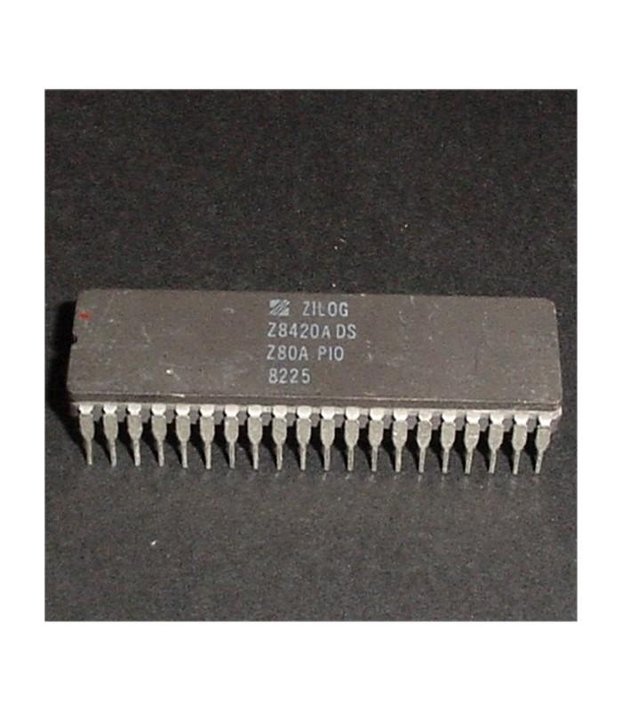 Z80 PIO (pull)