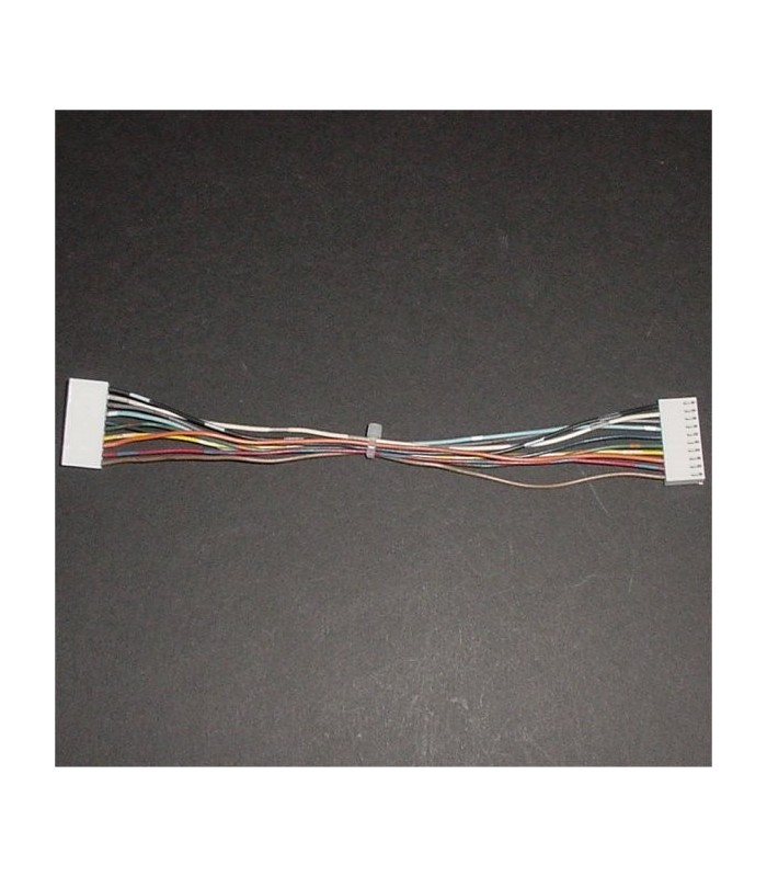 Rainbow pcb interconnect cable