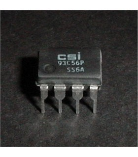 93C56 EEPROM
