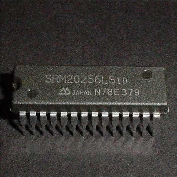 20256 Ram