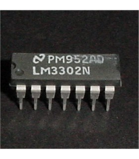 LM3302