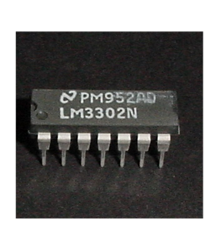 LM3302