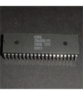 Z80B CPU