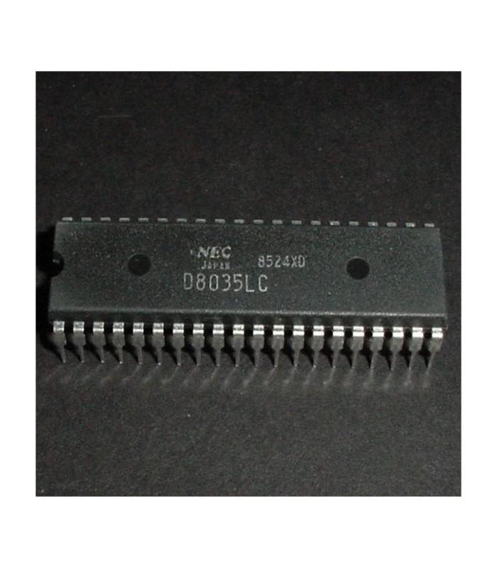 8035 MPU