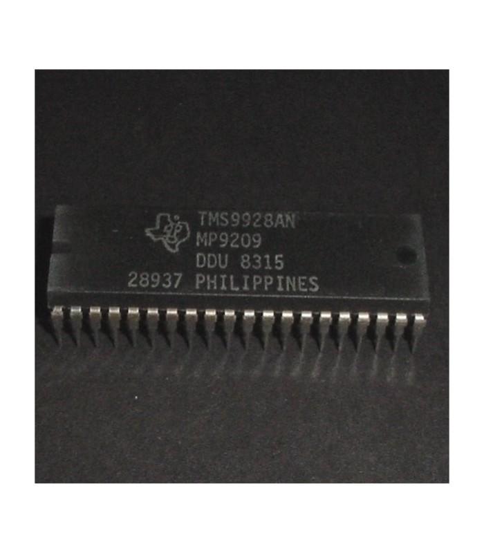 TMS9928