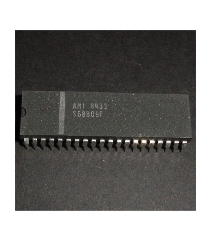 68B09 MPU