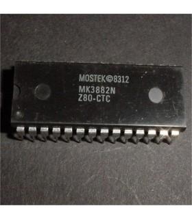 Z80 CTC