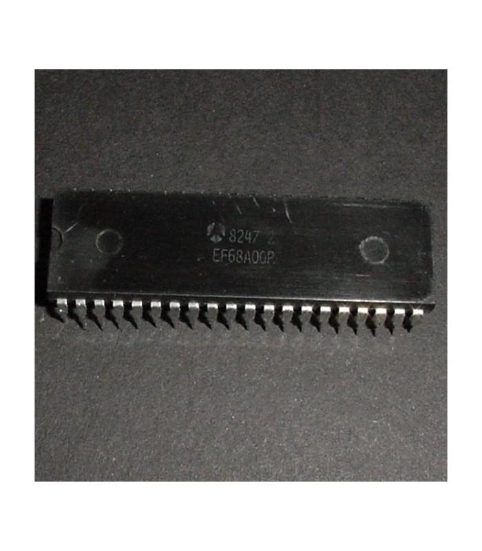 68A00 MPU