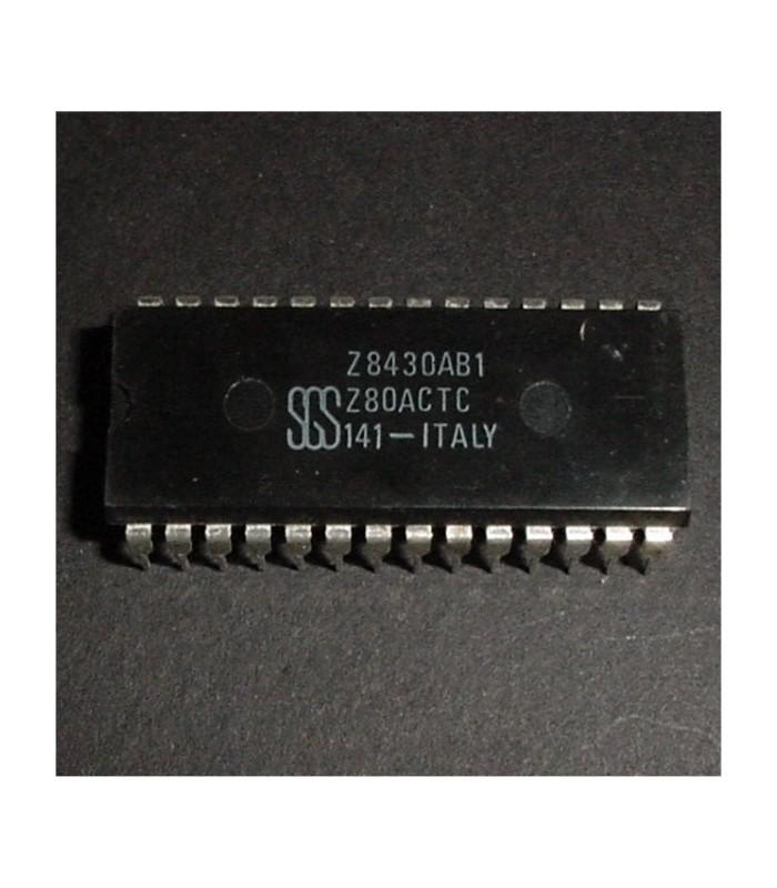 Z80A-CTC