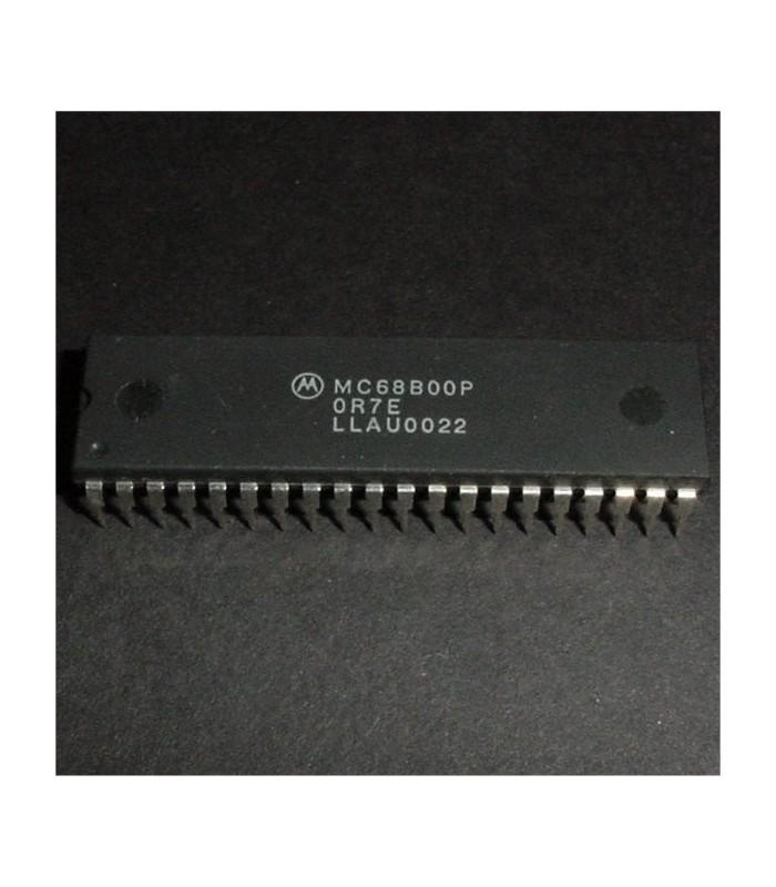68B00 MPU