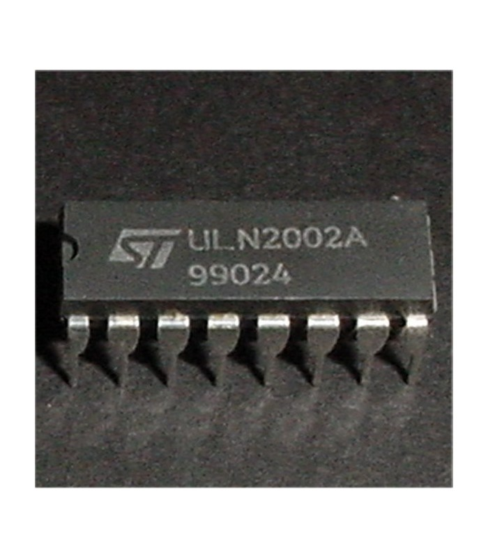 ULN2002A