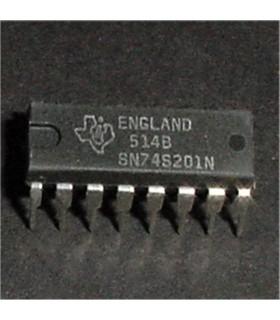 74S201 Ram