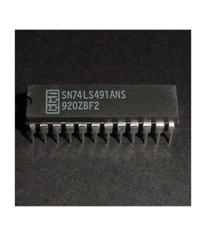 74LS491