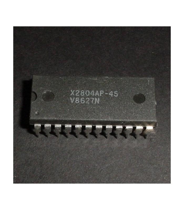2804 EEPROM Memory