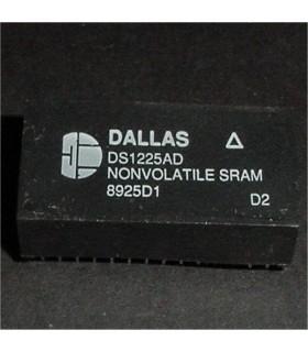 DS1225 NV Ram