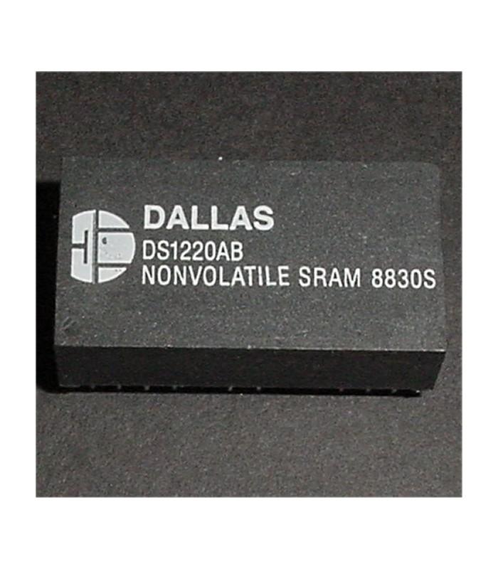 DS1220 NV Ram
