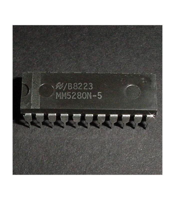 2107 Ram