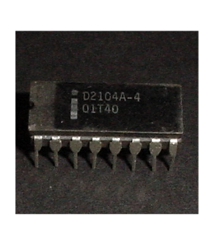 2104 Ram