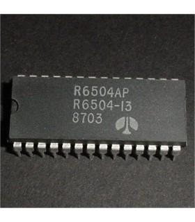 6504 MPU