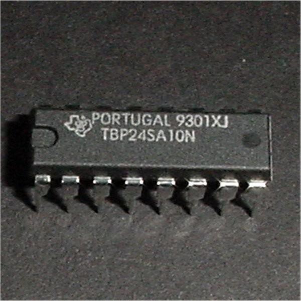 TBP24SA10 (82S126)