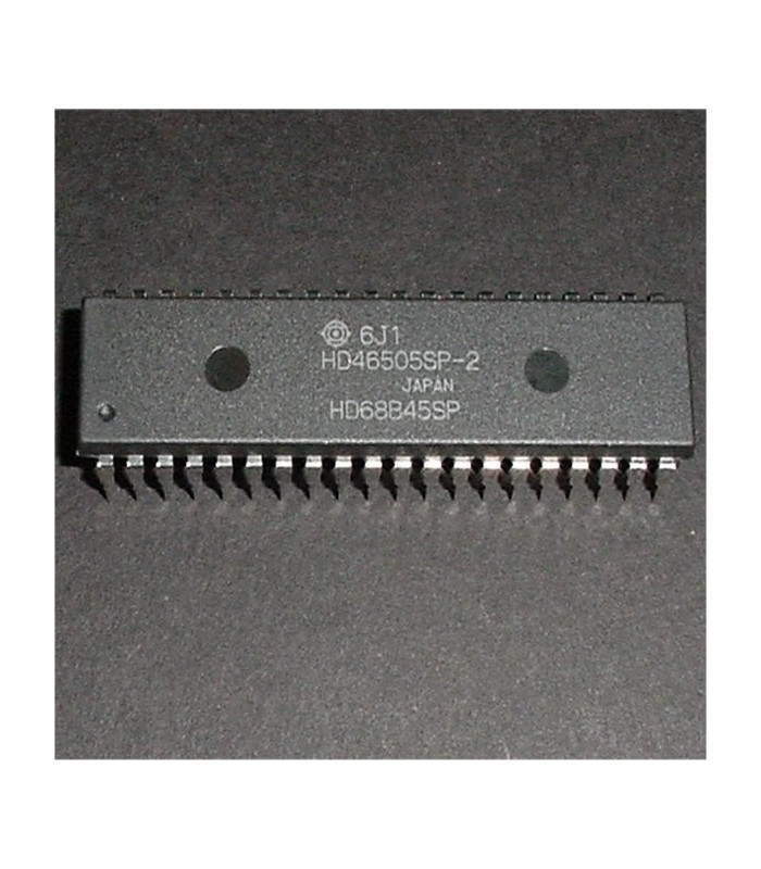 MC6845 / HD46505