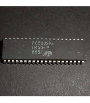 65C02 MPU
