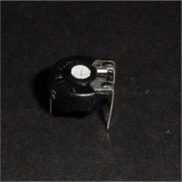 500Ω vertical adjust pot