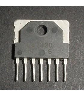 LA7830