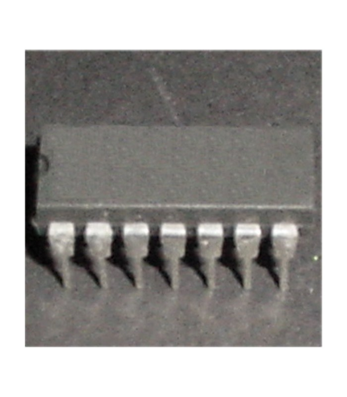 74LS08