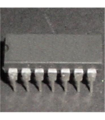 74LS10