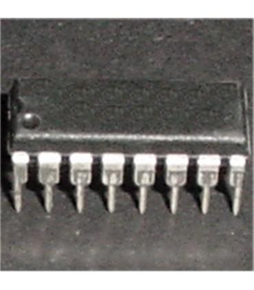 74LS258