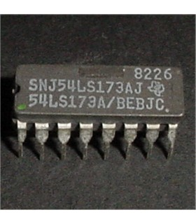 54LS173