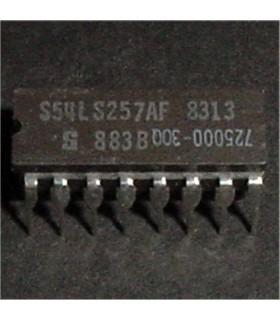 54LS257