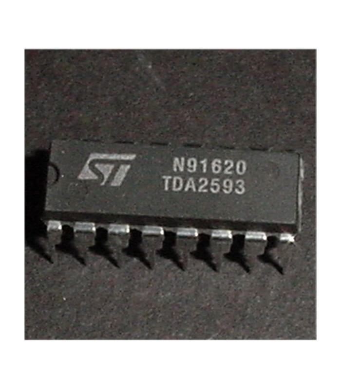 TDA2593