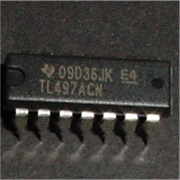 TL497