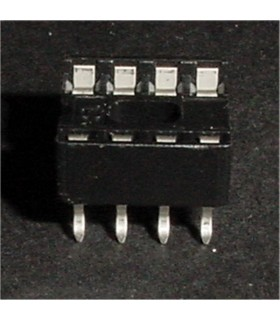 "8 Pin .3"" Socket"