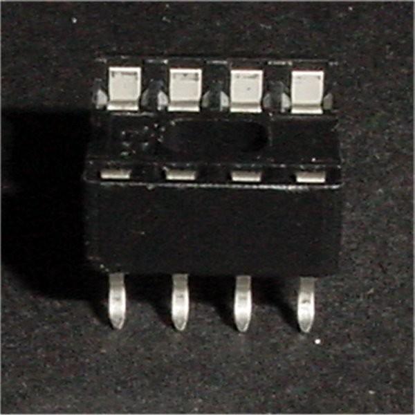 "8 Pin .3"" Socket"