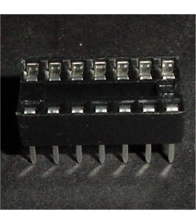 "14 Pin .3"" Socket"