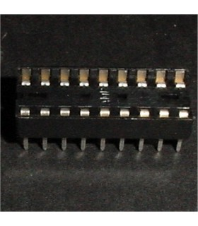"18 Pin .3"" Socket"