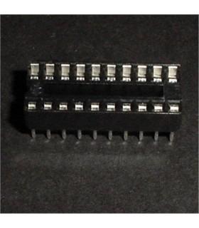 "20 Pin .3"" Socket"