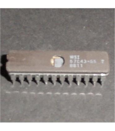 57C43