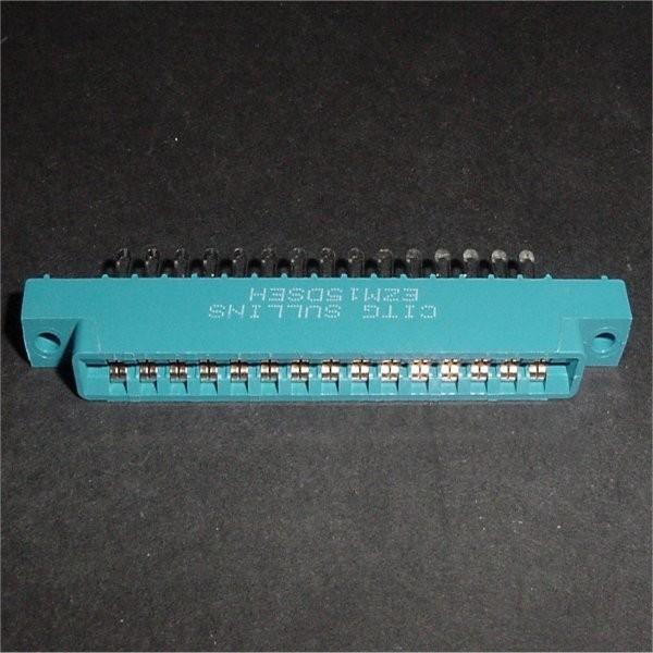 15/30 Pin Edge Connector SEC