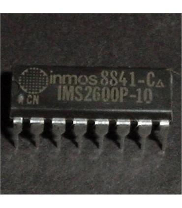 IMS2600