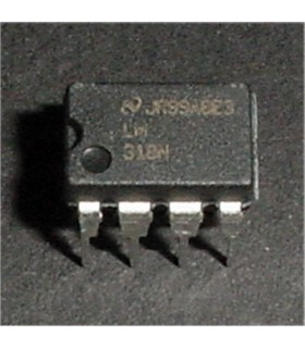 LM318