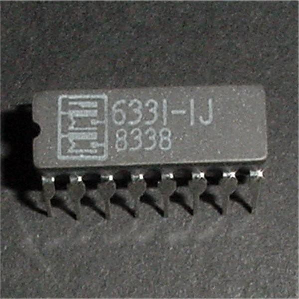 MMI6331 (82S123)