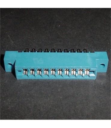 10/20 Pin Edge Connector SEC