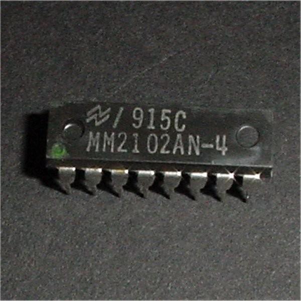 2102 RAM