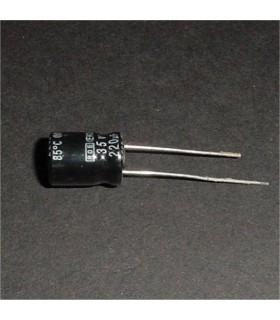 220UF 35V Radial