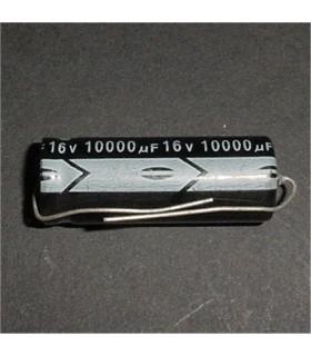 10,000uf 16v Axial