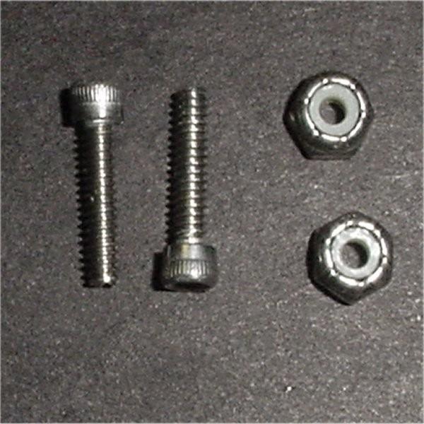 Atari trackball / spinner pcb hardware